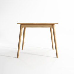 Vintage SQUARE DINING TABLE | Tavoli pranzo | Karpenter