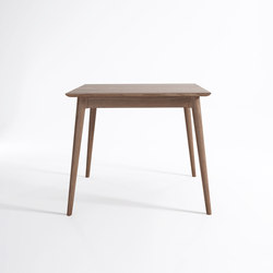Vintage SQUARE DINING TABLE | Tavoli da pranzo | Karpenter