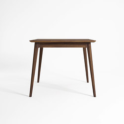 Vintage SQUARE DINING TABLE | Mesas comedor | Karpenter
