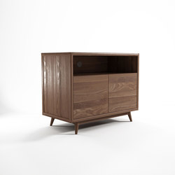 Vintage SIDEBOARD W/ 2 DOORS | Sideboards / Kommoden | Karpenter