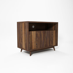 Vintage SIDEBOARD W/ 2 DOORS | Credenze | Karpenter