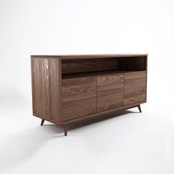 Vintage SIDEBOARD W/ 3 DOORS | Sideboards / Kommoden | Karpenter