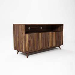 Vintage SIDEBOARD W/ 3 DOORS | Credenze | Karpenter