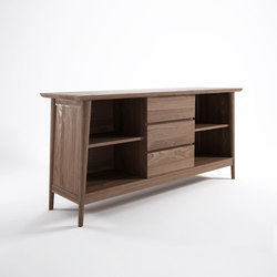 Vintage SIDEBOARD W/ 3 DRAWERS | Sideboards / Kommoden | Karpenter
