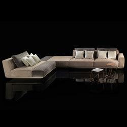 Hypnose Sofa | Modular sofa systems | HENGE