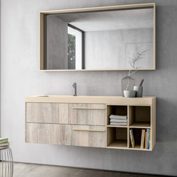 Sense | Wall mirrors | Idea Group