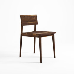 VINTAGE DINING CHAIR Chairs from Karpenter Architonic