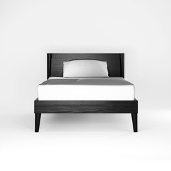 Vintage SINGLE SIZE BED | Letti singoli | Karpenter