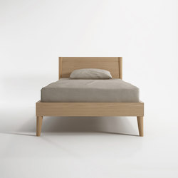 Vintage SINGLE SIZE BED | Letti | Karpenter