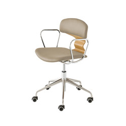 Tolo 5RB | Task chairs | Gaber