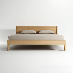 Vintage QUEEN SIZE BED | Doppelbetten | Karpenter