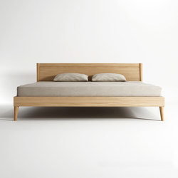 Vintage KING SIZE BED | Camas dobles | Karpenter