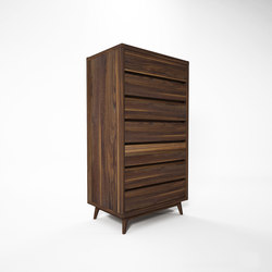Vintage TALL BOY W/ 7 DRAWERS | Sideboards / Kommoden | Karpenter
