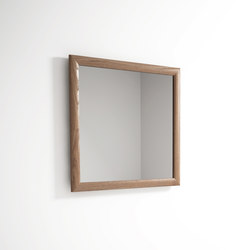Vintage SQUARE HANGING MIRROR | Mirrors | Karpenter