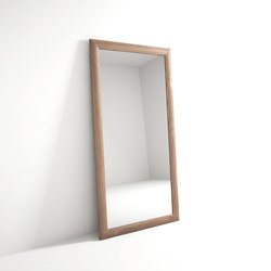Vintage RECTANGULAR STANDING MIRROR | Mirrors | Karpenter
