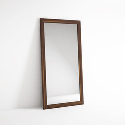 Vintage RECTANGULAR STANDING MIRROR | Specchi | Karpenter