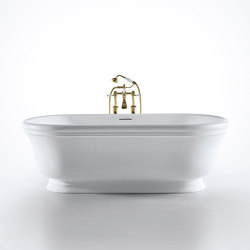 Devonshire Bath | Free-standing baths | Claybrook Interiors Ltd.