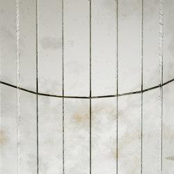 Mosaico Specchi | Saturno 11. | Glass mosaics | Antique Mirror
