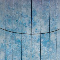 Mosaico Specchi | Policromo Cobalto 3. | Glass mosaics | Antique Mirror