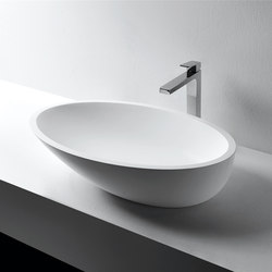 Eigg Basin | Wash basins | Claybrook Interiors Ltd.