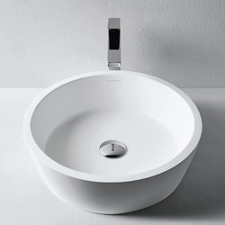 Luna | Wash basins | Claybrook Interiors Ltd.