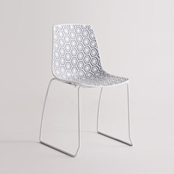 Alhambra S | Multipurpose chairs | Gaber