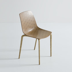 Alhambra Eco | Multipurpose chairs | Gaber