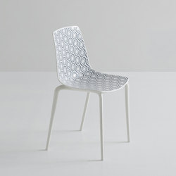 Alhambra TP | Multipurpose chairs | Gaber