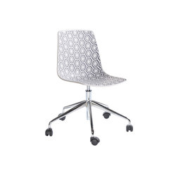 Alhambra 5R | Office chairs | Gaber