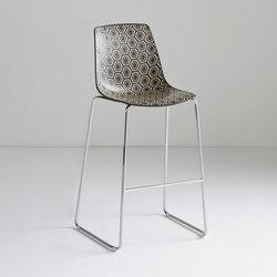 Alhambra ST | Bar stools | Gaber