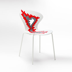 Big Bang | Multipurpose chairs | Gaber