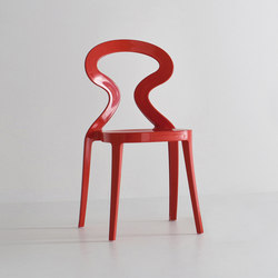 Anita | Multipurpose chairs | Gaber
