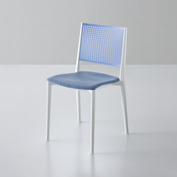 Kalipa | Visitors chairs / Side chairs | Gaber
