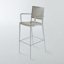 Kalipa B | Bar stools | Gaber