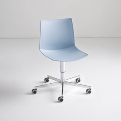Kanvas 5R | Task chairs | Gaber