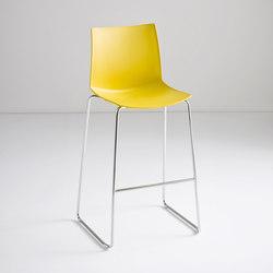 Kanvas ST | Bar stools | Gaber