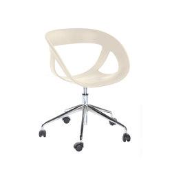 Moema 5R | Chaises de bureau | Gaber
