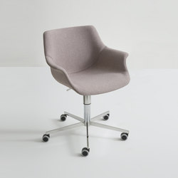 More 5R | Office chairs | Gaber