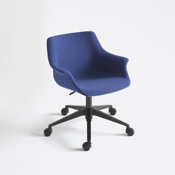 More O5R | Office chairs | Gaber