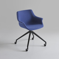 More UR | Task chairs | Gaber