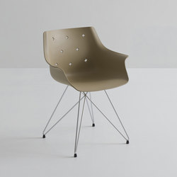 More TC | Chairs | Gaber