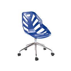 Ninja 5R | Task chairs | Gaber
