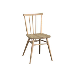 Originals all purpose chair | Chaises polyvalentes | Ercol