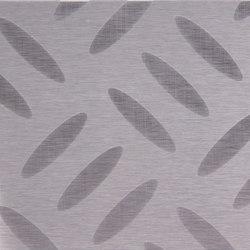 Noppen | 150 | Metallbleche / -paneele | Inox Schleiftechnik