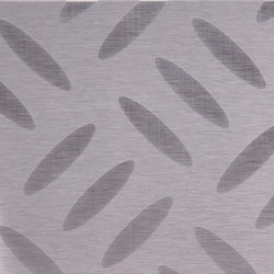 Knob | 150 | Tôles / plaques en métal | Inox Schleiftechnik