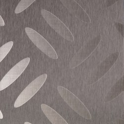 Stainless Steel | 150 | Knob | Paneles metálicos | Inox Schleiftechnik
