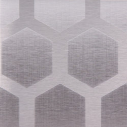 Honeycomb | 200 | Lastre in metallo | Inox Schleiftechnik