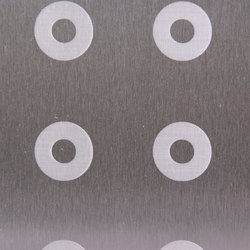 Ring | 250 | Metal sheets / panels | Inox Schleiftechnik
