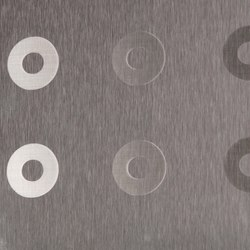 Stainless Steel | 250 | Ring | Sheets | Inox Schleiftechnik