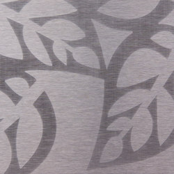 Leaves | 420 | Sheets | Inox Schleiftechnik